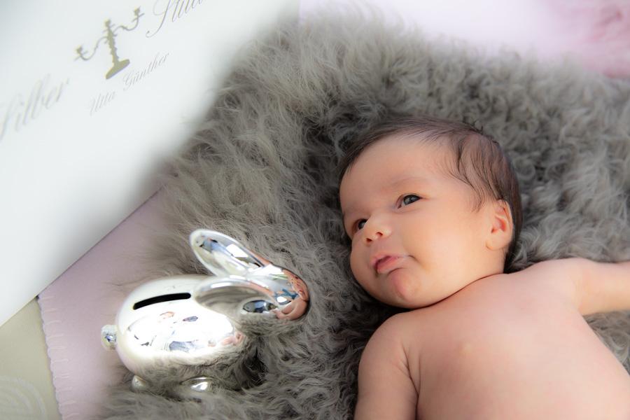 Baby & Taufe