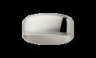 Silber Serviettenring Robbe & Berking Französisch-Perl