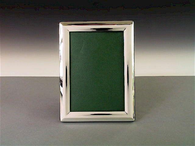 Rahmen glatt 9x13 cm