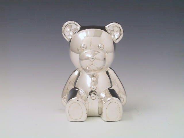 Spardose Teddybär klein