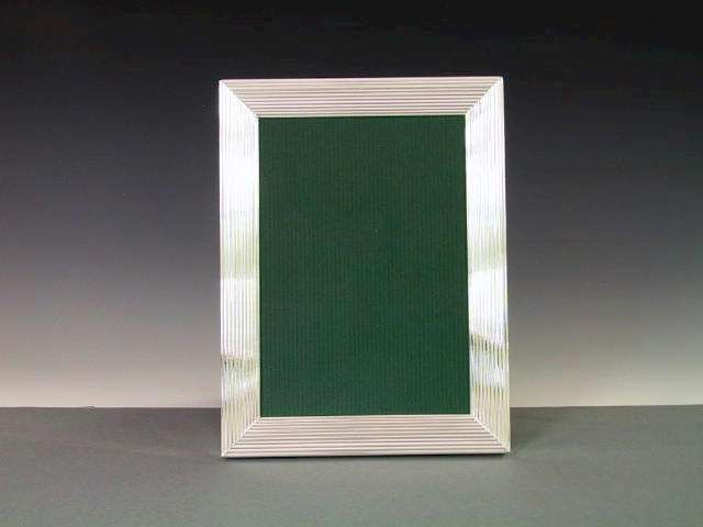 Rahmen Riefen 11,5x16,5 cm