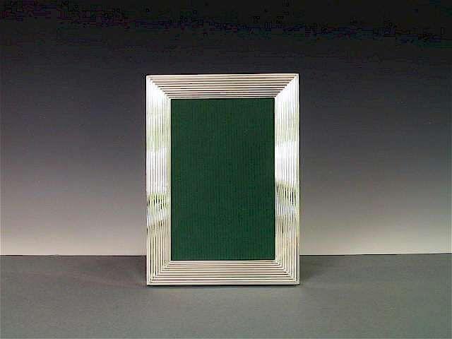Rahmen Riefen 9x14 cm