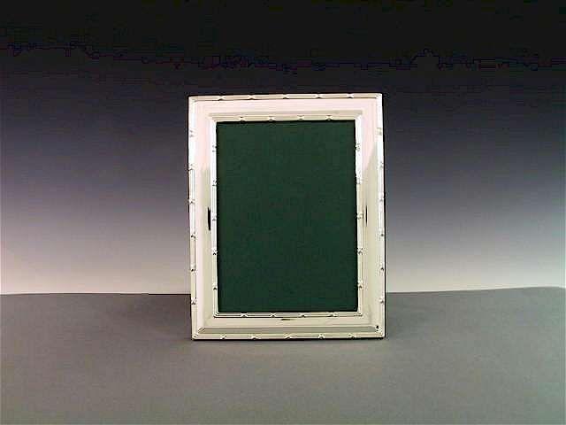 Rahmen Kreuzband 14x19 cm