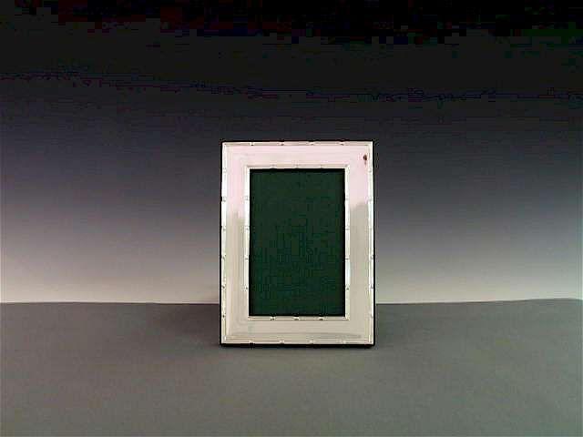 Rahmen Kreuzband 9,5x14,5 cm