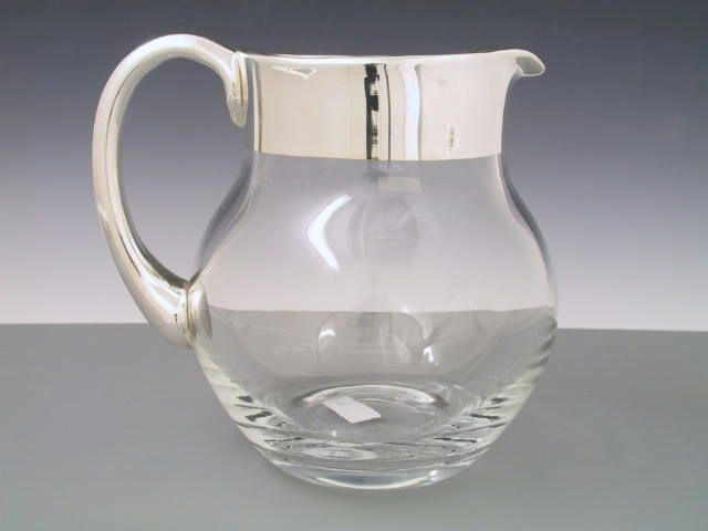 Krug bauchig 1,5 Liter