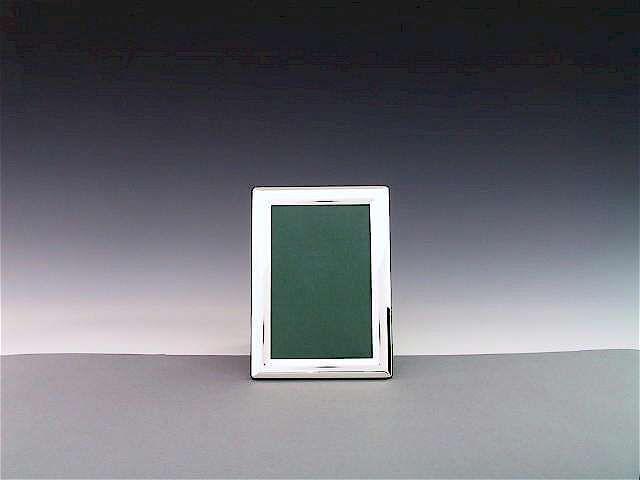 Rahmen glatt 9,5x14,6 cm