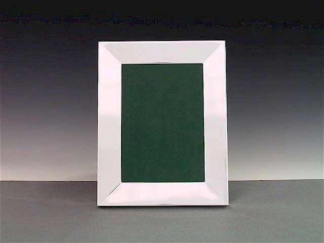 Rahmen glatt 11,4x16,5cm