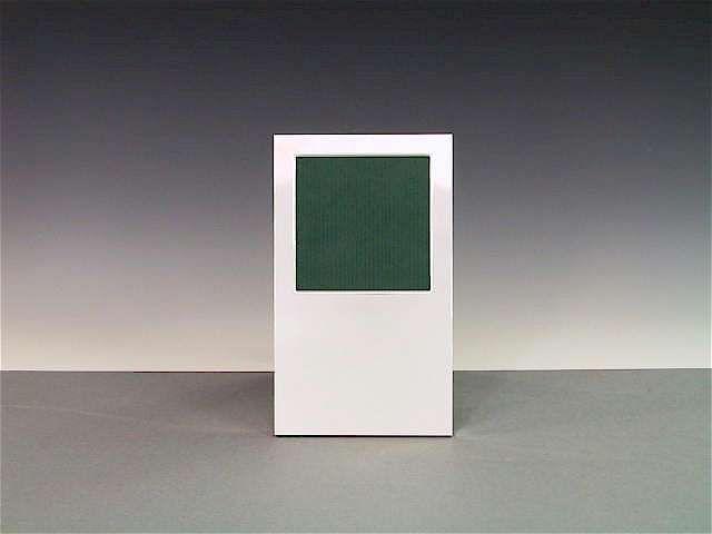 Rahmen glatt 7,6x7,6cm