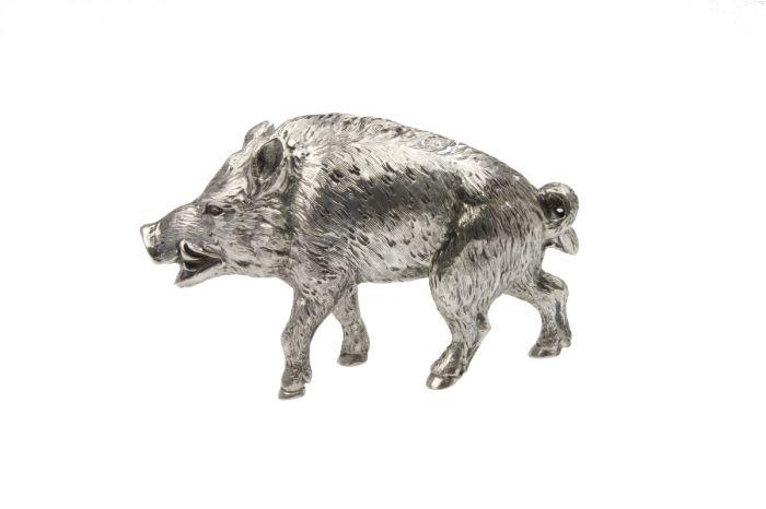 Keiler Sterling-Silber
