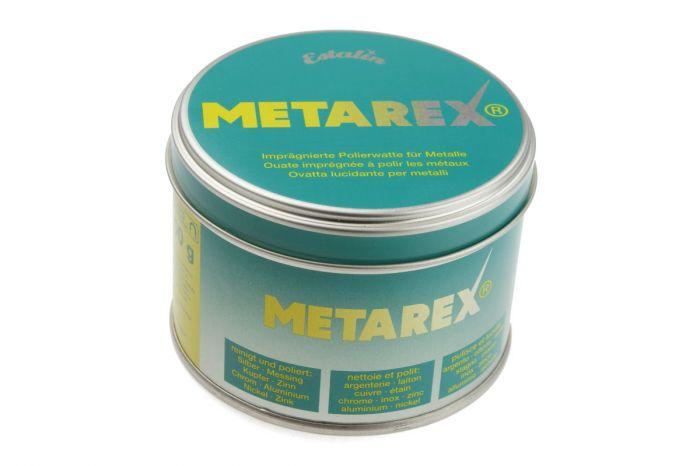 Metarex Polierwatte Putzmittel