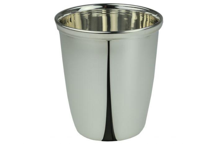 Sterling-Silber Becher 10,5 cm