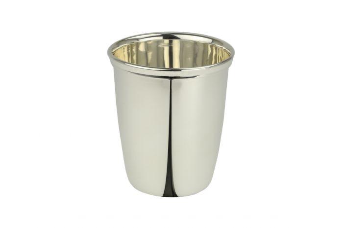 Silberbecher 8, 5 cm Höhe