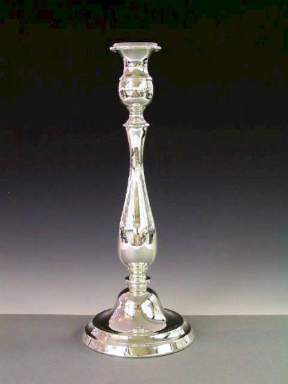 Silber Leuchter Biedermeier