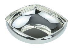 Silberschale quadratisch 13x13 cm