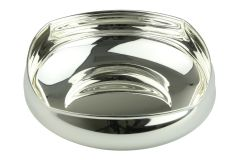 Silber - Schale quadratisch 15x15 cm