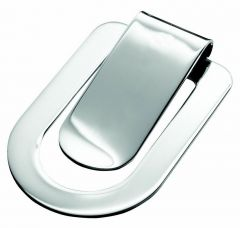 Geldklammer Sterling-Silber 925