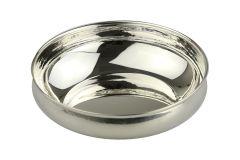 Silber Schale Rundwand 10 cm