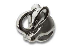Elefant Rassel Sterling-Silber Selengai