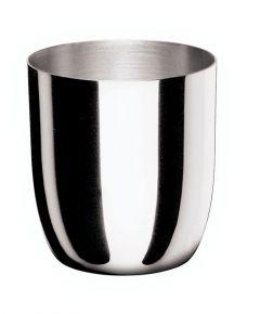 Sterling-Silber-Becher Schnapsbecher Wilkens