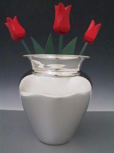 Vasen Tulip