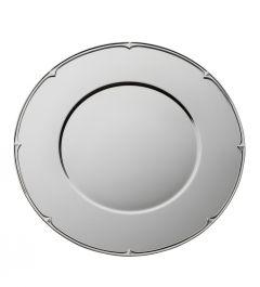 Platzteller von Robbe & Berking Alt-Faden Sterling-Silber 925/000