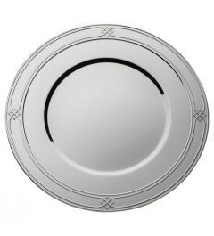 Platzteller von Robbe & Berking Arcade Sterling-Silber 925/000