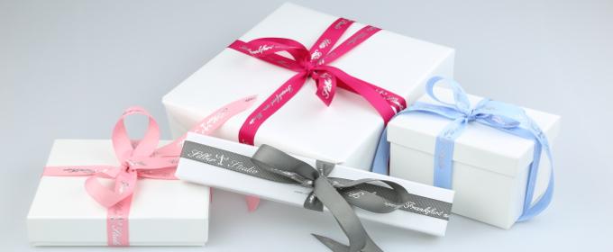 Geschenke aus Silber