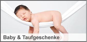 Baby Taufgeschenke